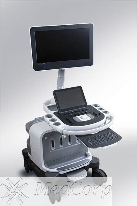 Philips Epiq Ultrasound Systems Overview   From Epiq 5 to