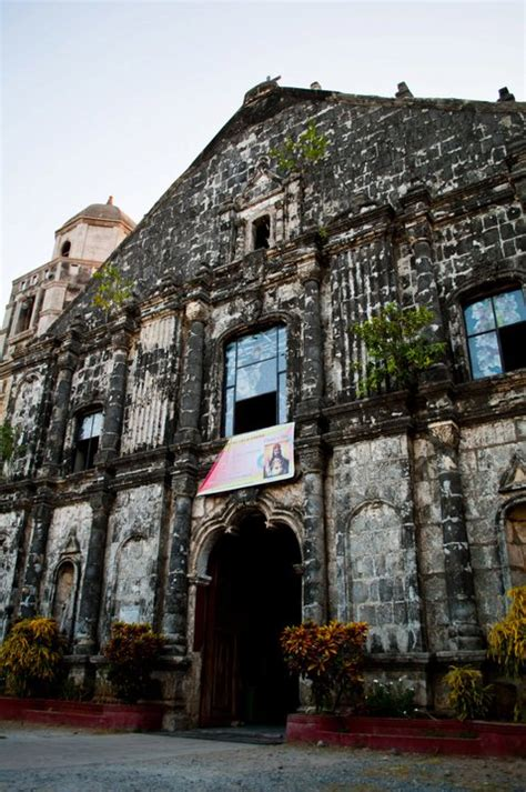 Best Philippines Place: Bolinao Church