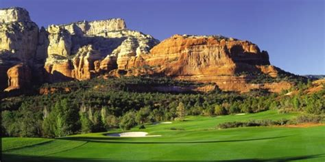 Seven Canyons and Enchantment Resort elevate the Sedona