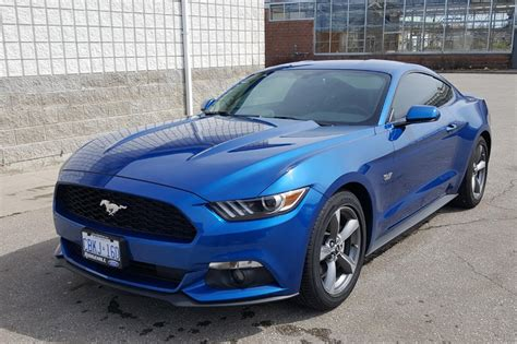 2017 Mustang Colors, Color Codes, & Photos - LMR