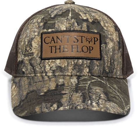 Outdoor Cap Men's Realtree Timber Cotton Twill Hat | Field